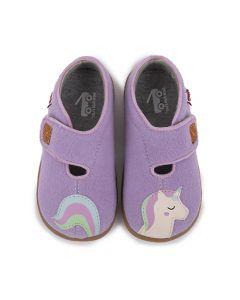 See Kai Run Cruz II - Purple Unicorn